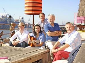 Armando Quattrone und Ponk Musikverlag